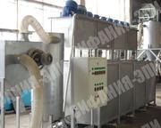 Линия для очистки полимерной пленки ЛМП