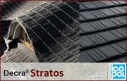 Композитная черепица Decra Stratos