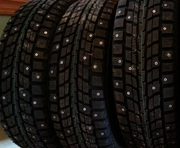 Шины Dunlop SP Winter ICE 01 215/60/R17 Qashqai