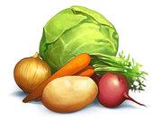 Продам овощи от белорусского производителя. Опт,  розница. Брест