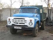Грузоперевозки в Минске и по РБ автомобилем грузоподъёмностью 5 т. Доставка грузов.