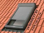 Мансардные окна FAKRO в Бресте,  окна в крышу VELUX