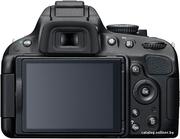 Фотоаппарат Nikon D5100 Kit 18-105mm VR