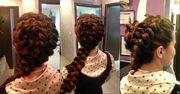 Плетение кос в Бресте