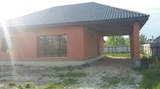 Коттедж дом с участком в Задворцах Брест