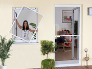 Сетка на окно