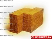 Минеральня вата для фасада,  Толщина 2,  3,  5,  6,  7,  8,  10 см в Бресте