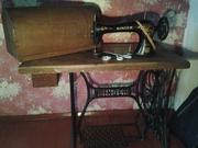 швейная машина SINGER 16k33 1913г.