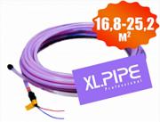 Электро-водяной тёплый пол Daewoo Enertec XL Pipe DW-060