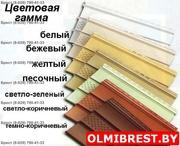 Соффит VOX (Брест),  подшивка крыши,  комплектующие для соффита в Бресте