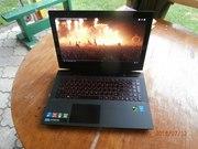 Продам игровой ноутбук Lenovo Y50-70