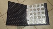 Полный комплект юбилейных рублей СССР 64 штуки. Оригинал. Не новоделы