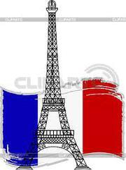 Опытный репетитор по французскому языку для школьников