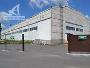 Производственное здание в собственность. y161277