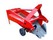 Картофелекопалка однорядная WIRAX Z-150 для мини-трактора
