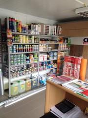 Бизнес по продаже строительных материалов
