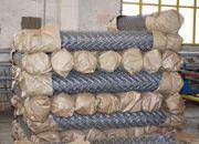 Оцинкованная сетка рабица от производителя в Брест