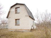Садовый домик. Брестский р-н. Блок,  обложен кирпичом / шифер. r170640