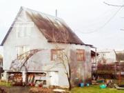 Садовый домик. Брестский р-н. Блок / шифер. r170715