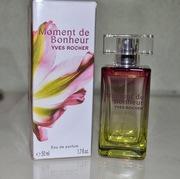 парфюмированная вода Moment de Bonheur Yves Rocher