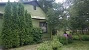Дом в г. Бресте на большом участке.