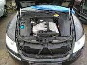 VW PHAETON 3.2 VR6 бензин AYT 2004 г.