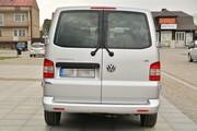 VW Transporter T5 2.5 TDI ФЧУ 174 л.с. 2007 г.