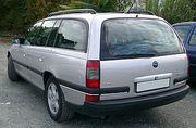 Opel Omega B 2.2 16V,  2.0 16V бензин,  2.2 дизель,  2001 г.