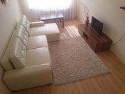 2 комнатная квартира 2+2+1 спальные места евро-ремонт