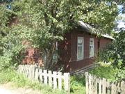 дом на хуторе с участком в каменецком р-не