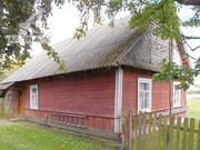 Жилой дом. 1955 г.п. Каменецкий р-н. Брус / шифер. 1 этаж. r161749