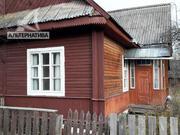 Квартира в блокированном доме. 1950 г.п. Каменецкий р-он. r162734