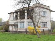 Дом жилой 1974 г. Жабинковский р-н. Кирпич. Общ. 101, 6 кв.м. r160558