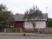 Жилой дом. 1964 г.п.,  реконструкция 2009 г.п. г.Жабинка. r162188
