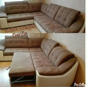 Мягкая мебель под заказ для дома, офиса, гостиниц, кафе, баров, ресторанов.