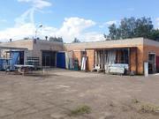 Производственная база в собственность в промышленной зоне. y161319