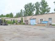 Нежилое здание  в собственность в промышленной зоне Бреста. y160372