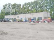 Нежилое здание в собственность в промышленной зоне г. Бреста. y160371