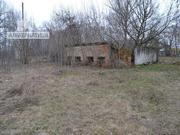 Земельный участок площадью 0.4654 га в собственность. y160242