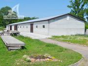 Здание склада в аренду в промышленной зоне города Бреста. n160040