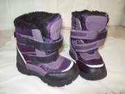 Детская обувь из Германии