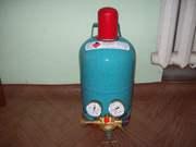 Комплектующие для газосварки