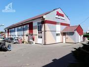 Здание специализированное розничной торговли. n170059