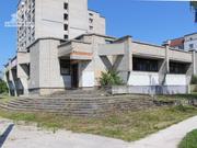 Административно-торговое здание в собственность. y171811