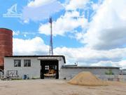 Производственно-складская база в собственность. y171734