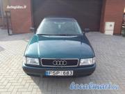 Audi 80 B4 1.9 TD дизель 1993 г.00000000000