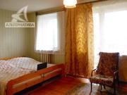 1-комнатная квартира,  Пис.Смирнова,  1982 г.п.,  39, 3/19, 1/6, 3. w161155