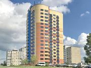 2-комнатная квартира,  г.Брест,  Октябрьской Революции ул. w172001