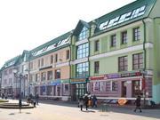Торговое помещение в собственность в центре. y162371