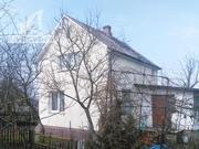 Жилой дом. 2011 г.п. Брестский р-н. Шлакобетон / шифер. r170563
